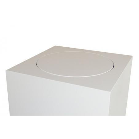 manual rotating platform, 25 kg