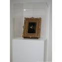 Acrylic Display Case, 40 x 40 x 40 cm (l x w x h)