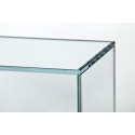 Glass Plinth, 30 x 30 x 60 cm (l x w x h)