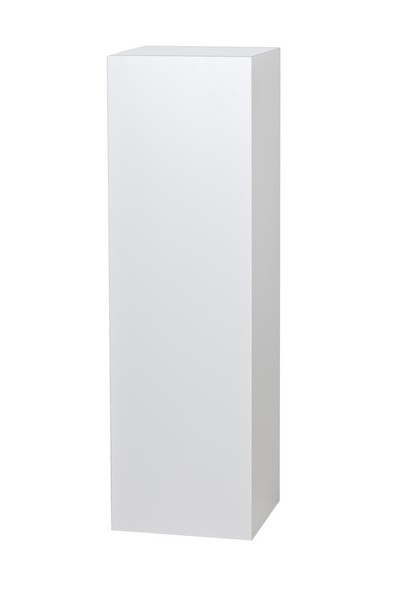 Solits plinth white
