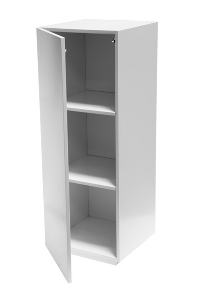 cabinet and storage plinth white high gloss