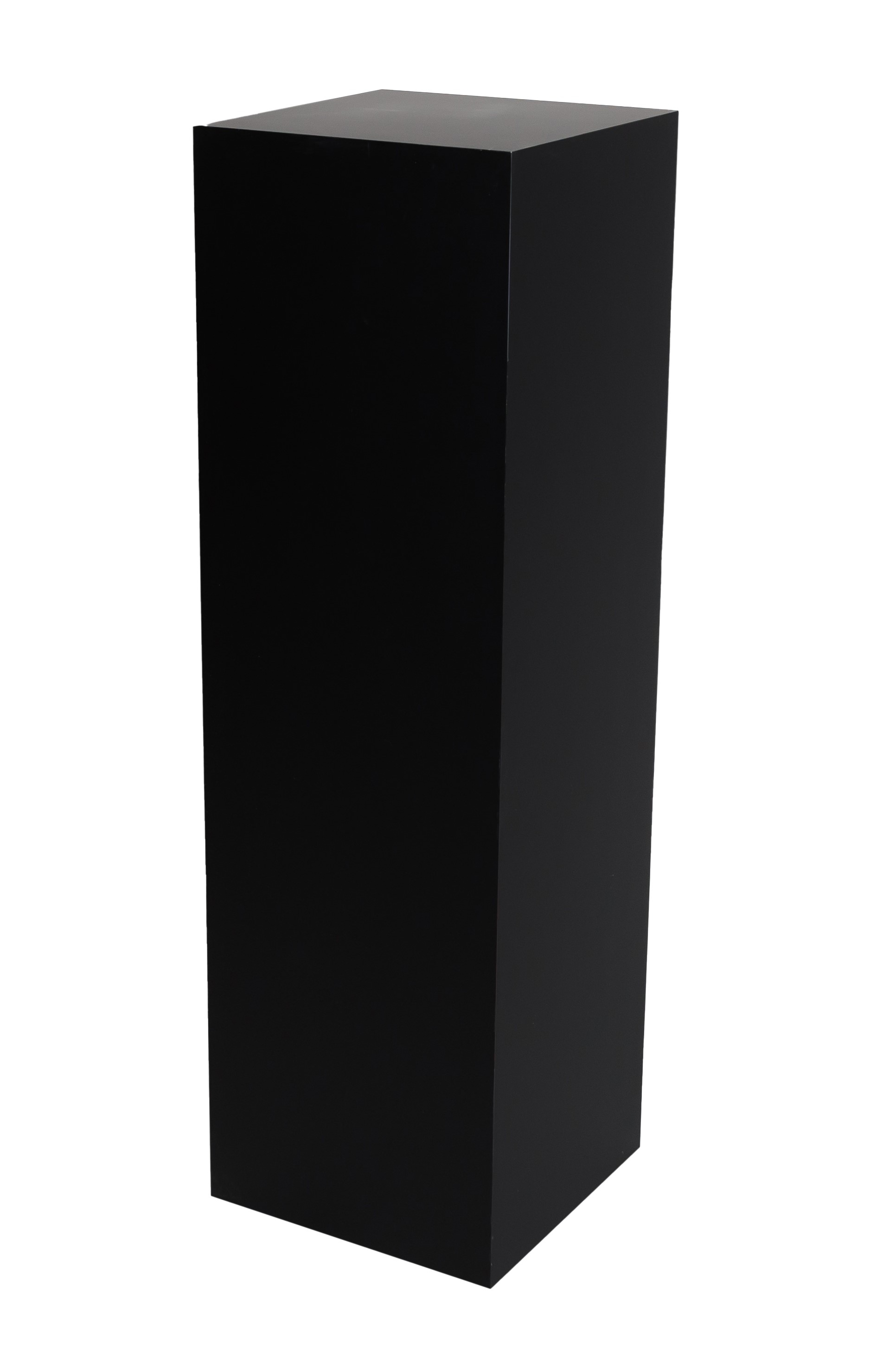 Solits plinth black matt
